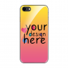 Customized Glass phone case for iPhone 7