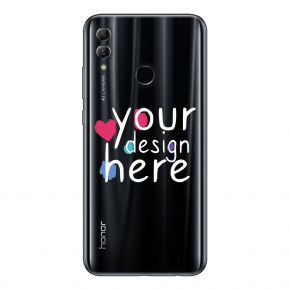 Custom Phone Case For Huawei Honor 10 Lite