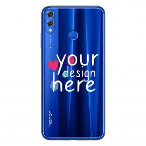 Custom Phone Case For Huawei Honor 8X