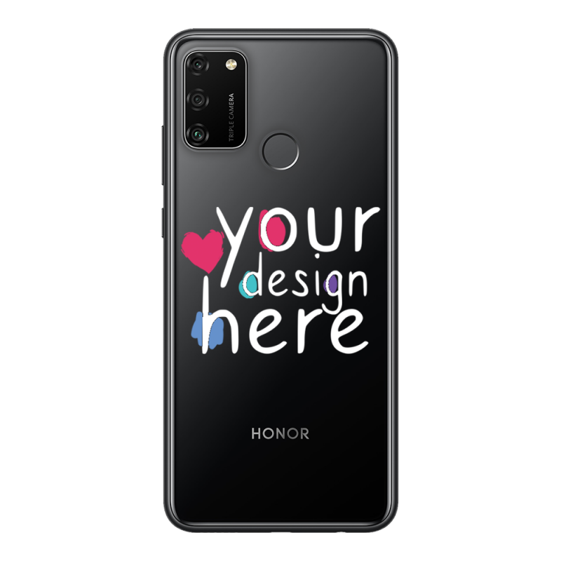 Custom Phone Case For Huawei Honor 9A