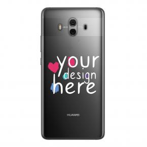 Custom Phone Case For Huawei Mate 10