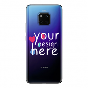 Custom Phone Case For Huawei Mate 20 Pro