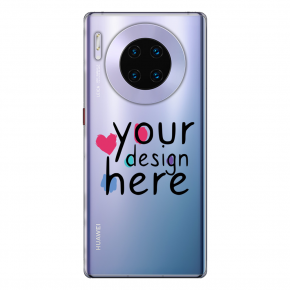 Custom Phone Case For Huawei Mate 30 Pro
