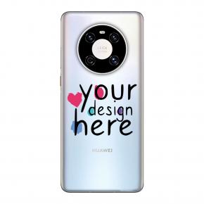 Custom Phone Case For Huawei Mate 40