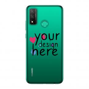 Custom Phone Case For Huawei P Smart 2020