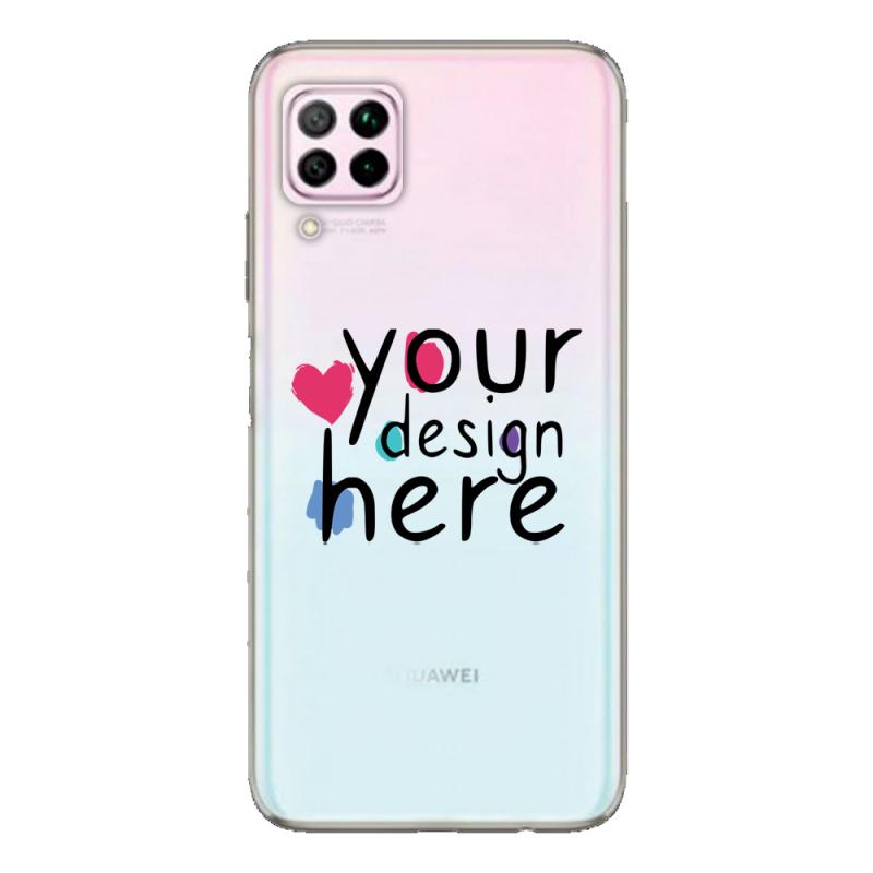 Custom Phone Case For Huawei P40 Lite