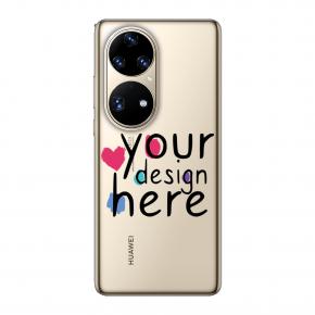 Custom Phone Case For Huawei P50 Pro