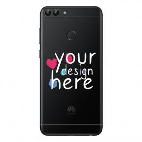 Custom Phone Case For Huawei Psmart