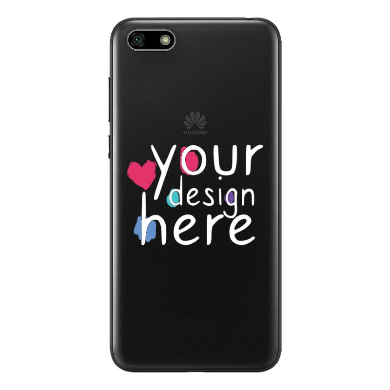 Custom Phone Case For Huawei Y5 2018