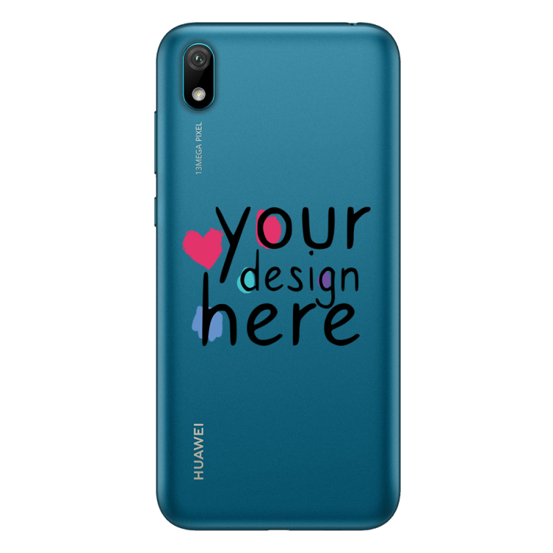 Custom Phone Case For Huawei Y5 2019