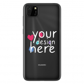 Custom Phone Case For Huawei Y5p