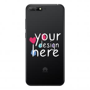 Custom Phone Case For Huawei Y6 2018