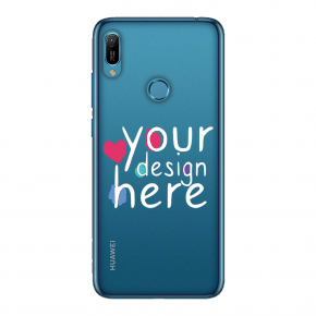 Custom Phone Case For Huawei Y6 2019