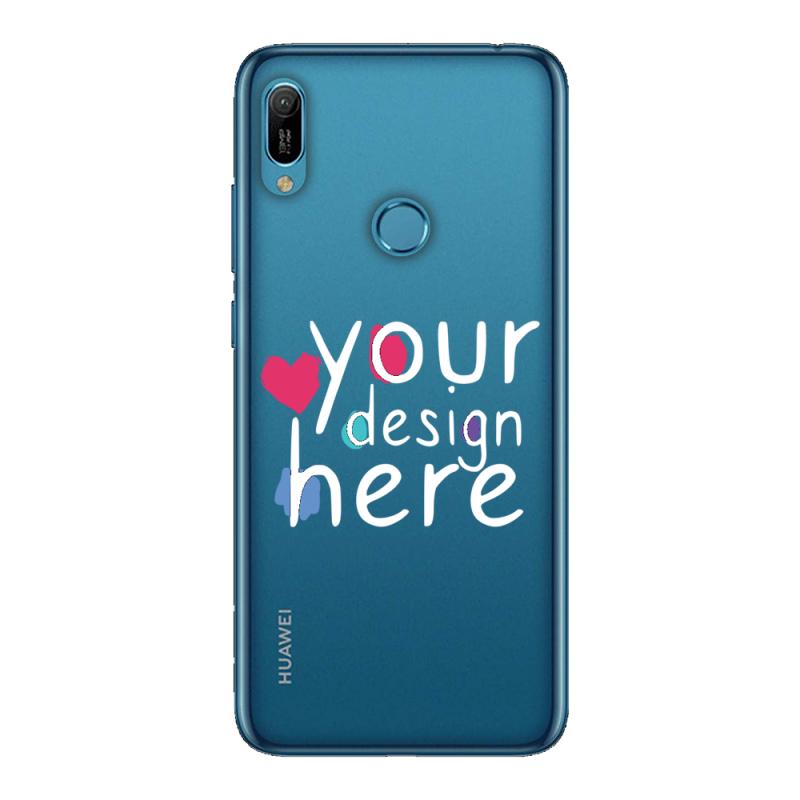 Custom Phone Case For Huawei Y6 2019