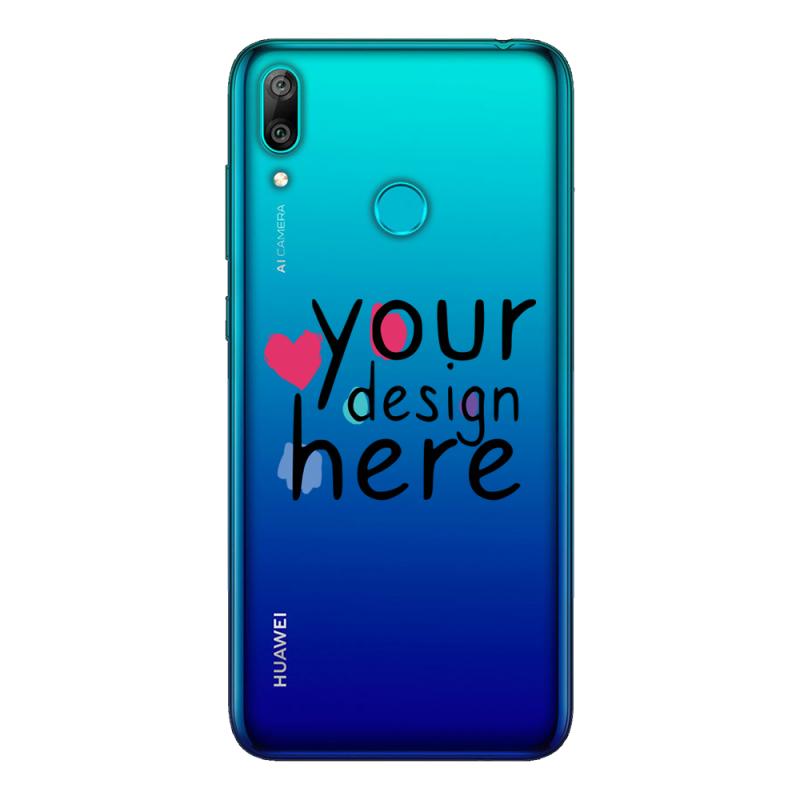 Custom Phone Case For Huawei Y7 2019