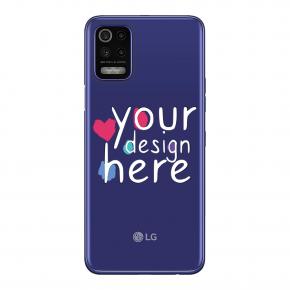Custom Phone Case For LG K62