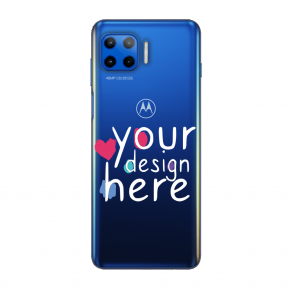 Custom Phone Case For Motorola G 5G Plus