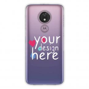 Custom Phone Case For Motorola G7 Power
