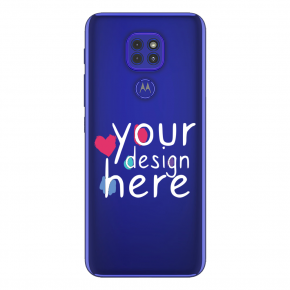 Custom Phone Case For Motorola G9 Play