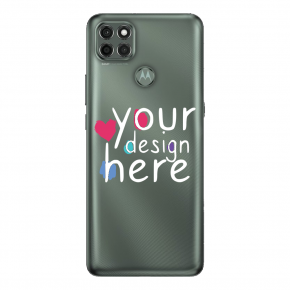 Custom Phone Case For Motorola G9 Power