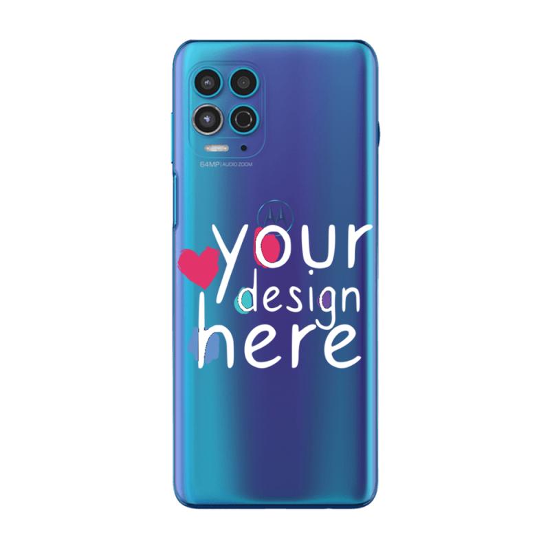 Custom Phone Case For Motorola Moto G100