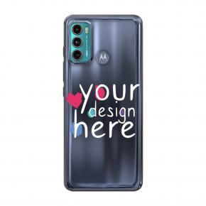Custom Phone Case For Motorola Moto G60