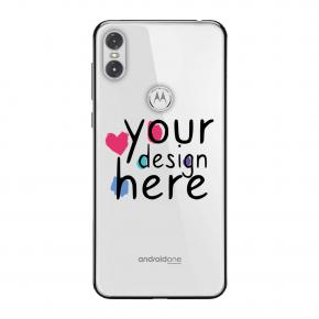 Custom Phone Case For Motorola One