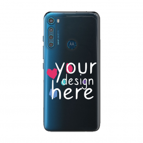 Custom Phone Case For Motorola One Fusion Plus