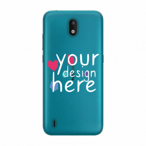 Custom Phone Case For Nokia 1.3