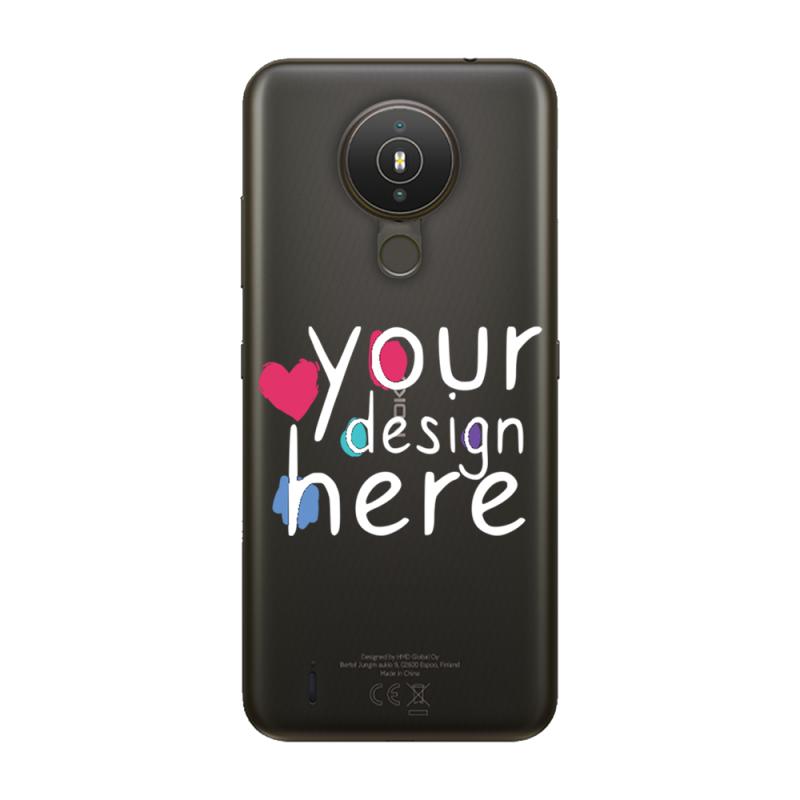Custom Phone Case For Nokia 1.4