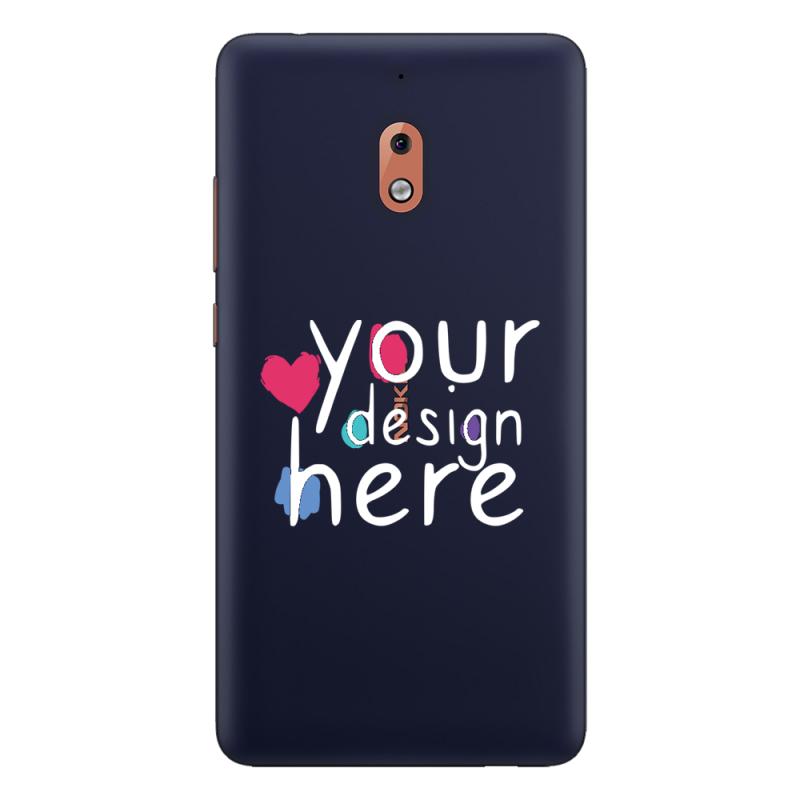 Custom Phone Case For Nokia 2.1