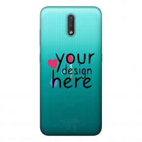 Custom Phone Case For Nokia 2.3