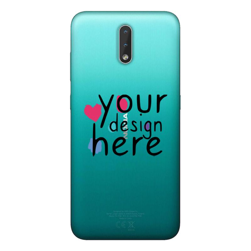 Custom Phone Case For Nokia 2.3
