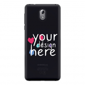 Custom Phone Case For Nokia 3.1