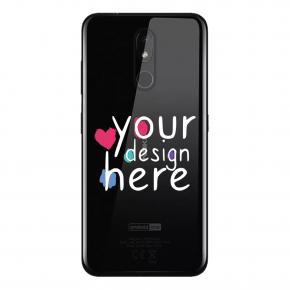 Custom Phone Case For Nokia 3.2