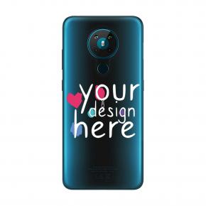 Custom Phone Case For Nokia 5.3