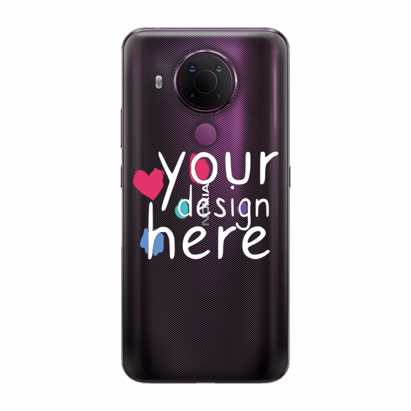 Custom Phone Case For Nokia 5.4