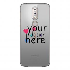 Custom Phone Case For Nokia 7.1