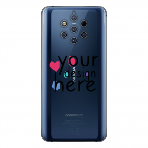 Custom Phone Case For Nokia 9 Pure View
