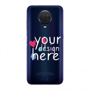 Custom Phone Case For Nokia G20