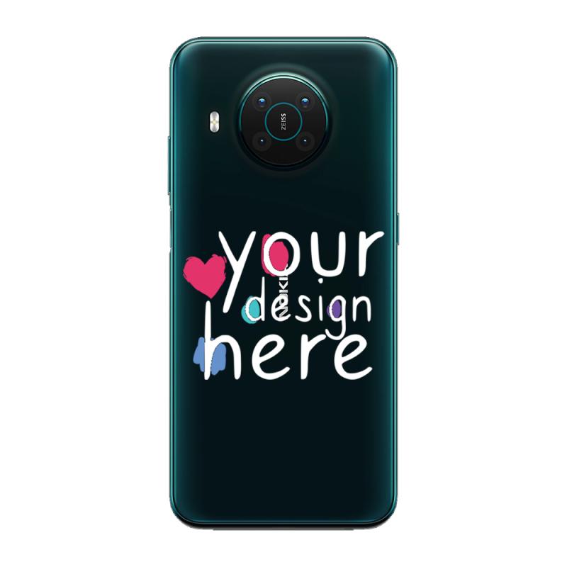 Custom Phone Case For Nokia X10