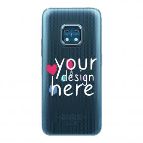 Custom Phone Case For Nokia XR20