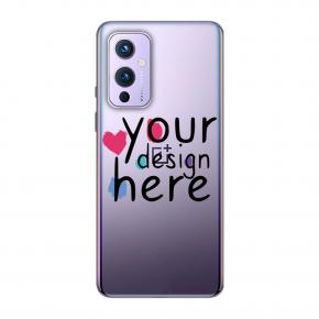 Custom Phone Case For OnePlus 9