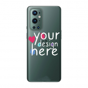 Custom Phone Case For OnePlus 9 PRO