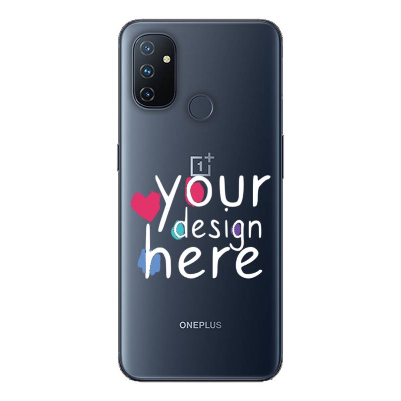 Custom Phone Case For OnePlus Nord N100