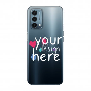 Custom Phone Case For OnePlus Nord N200 5G