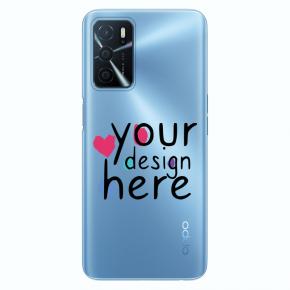 Custom Phone Case For Oppo A16