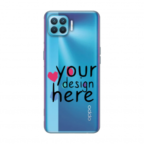 Custom Phone Case For Oppo Reno 4 Lite