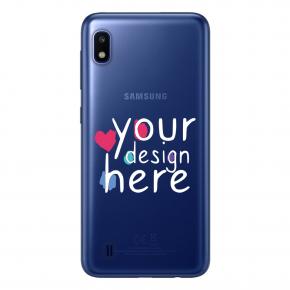 Custom Phone Case For Samsung A10