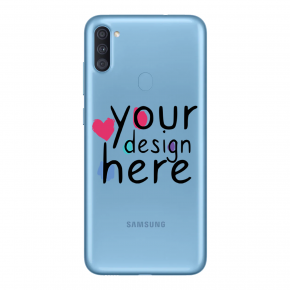 Custom Phone Case For Samsung A11